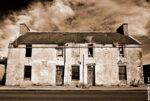 photo abandoned building st marys orkney martin scott laird